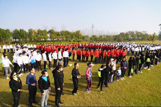 """我校举办2020年""""科技英才班""""秋季短程马拉松活动-中国科大新闻网"""